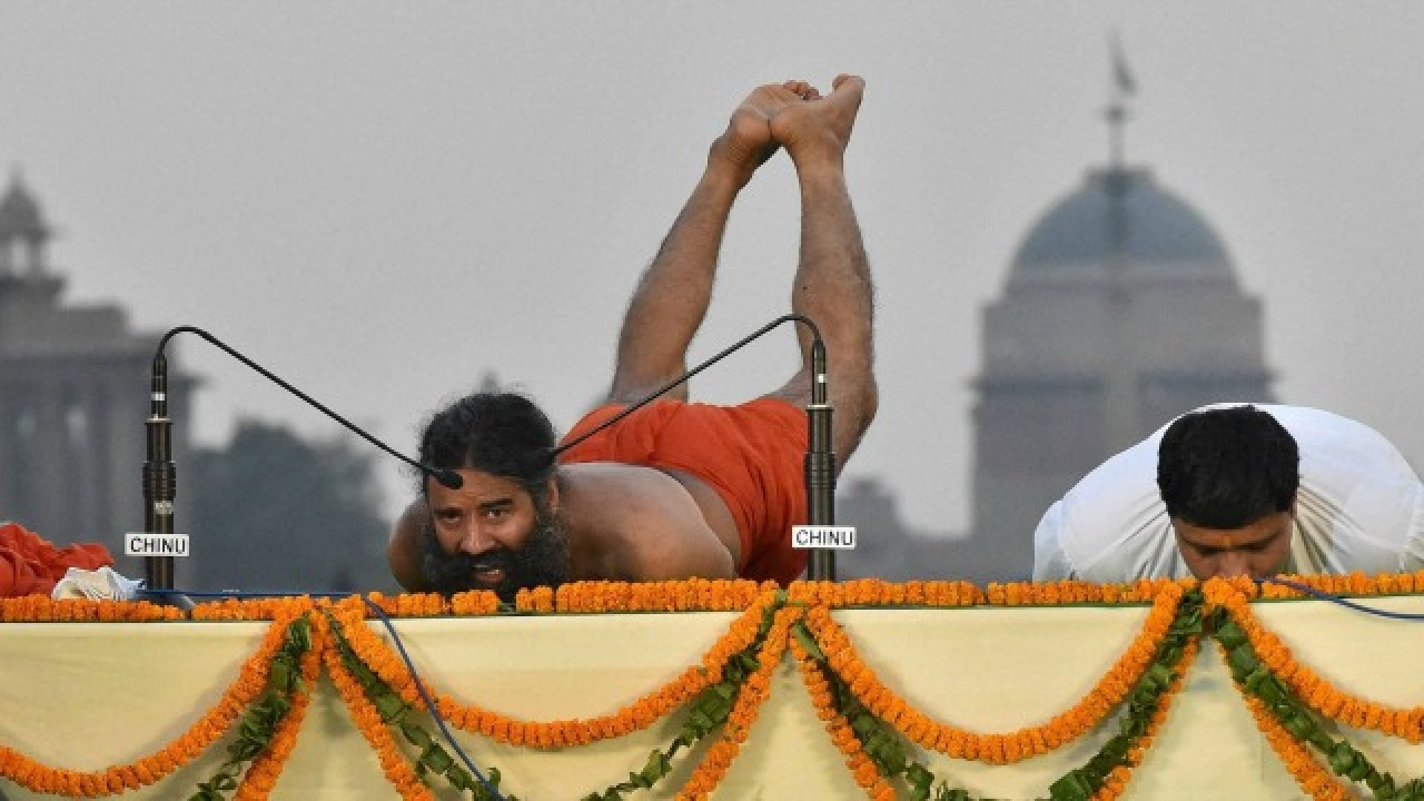international-yoga-day-baba-ramdev