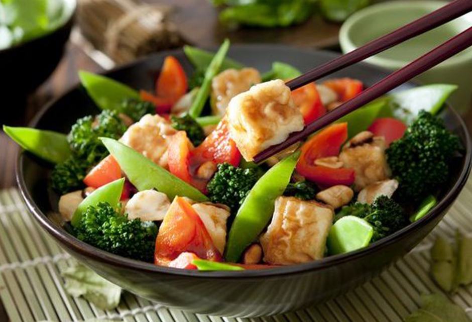 Vegetarian Diet For The Best Nutrition Globalspa