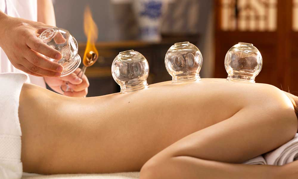 lead Cupping