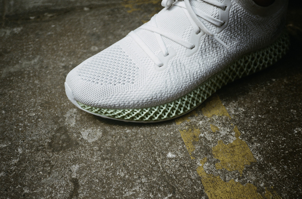 Full - ALPHAEDGE 4D shoe