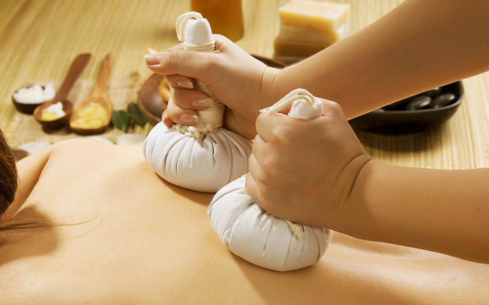 Pouch Therapy GlobaLSpa