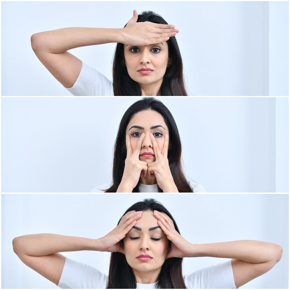 5 Essential Face Yoga Exercises Globalspa Beauty Spa Wellness Luxury Lifestyle Magazine Online